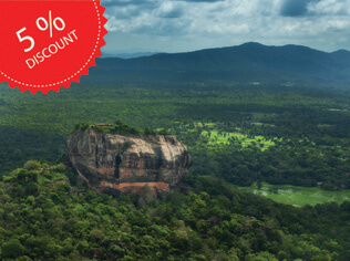 Sri Lanka Cultural Triangle Tour