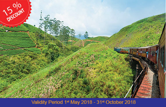 sri lanka hill country holiday helanka vacations train tours in